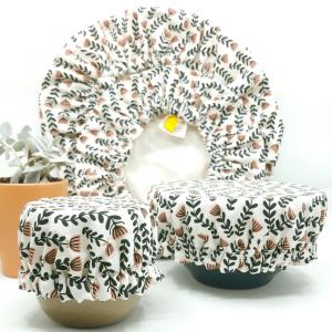 couvre bol tissu collection aliénor